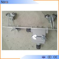 16 Way Plug And Socket Pendant Festoon Cable Trolley For C32 Festoon System Manufactures