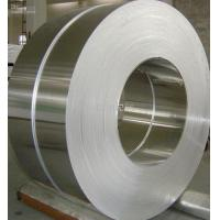 BA 8K 304 316 Cold Rolled Steel Coil 316L JIS AISI , Tensile Strength 520mpa Manufactures