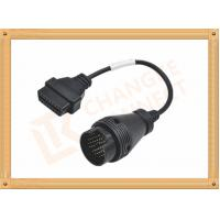 Iveco 38 Pin Obd Female To 16 Pin Adapter Obdii Extension Cable CK-MFTD009 Manufactures