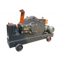 Small Light Weight Manual Iron Rod Cutting Machine , Compact Steel Bar Cutter Manufactures