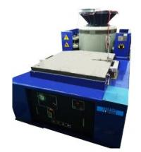 Carton Transportation Vibration Test Table 100-300RPM Low Noise DC Motor Speed Control Manufactures