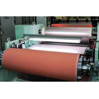 ED Copper Foil Made Of  Red Copper For Shielding  Roll Size Manufactures