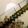 Modern Minimalist Thin Led Tube Lights , Low - Power Consumption Led Tube Light Manufactures