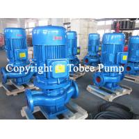 Tobee™ Vertical Inline Waste Water Pump Manufactures