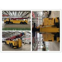 Buy cheap Diesel Fuel type VOLVO Road Wrecker 2 Persons 2029/1875 Wheel base (front/rear from wholesalers