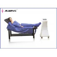 Professional Far Infrared Pressotherapy Slimming Machine Manufactures