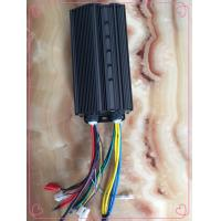 China Small Strong Electric Car Parts / Multi - Model Electric Car Controller on sale