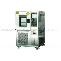 Buy cheap High Strength Body Thermal Cycling Chamber -20℃ To 180℃ Easy Operated from wholesalers