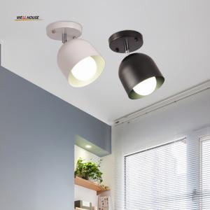 Quality Modern Ceiling Lights Lamparas De Techo lustre Luminaria Abajur Ceiling Lamp Home Lighting Avize Luminaire Living for sale