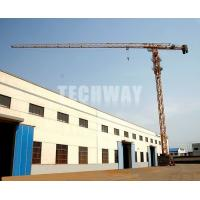 Quality Topless Tower Crane TCP5210 for sale