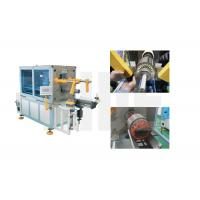 Electric Motor Stator Coil Stator Winding Inserting Machine Horizontal ( Insertor ) Manufactures