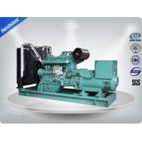 Down gen-set Less Fuel Comsuption 400KVA Diesel Generator With Cummins engine Manufactures