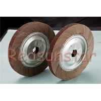 Quality Grinding Flap Wheel for Stainless Steel Polishing for sale