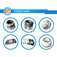 Industrial Unbalanced Burgmann Mechanical Seal M74-D Double Seal Replacement Manufactures