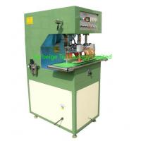 Buy cheap High Frequency PVC Fabric Welding Machine , Advertising Canvas Welding Machine 8KW from wholesalers