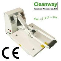 Quality Manual T-Shirt Heat Press Machine CE Approved (CY-380) for sale