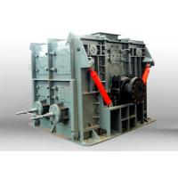 80 MM Feeding Hammer Mill Crusher High Chrome Rock Crushing Equipment Manufactures