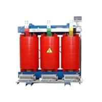 Epoxy Resin Cast Transformer (of SCB9, SCB10 Series) Manufactures