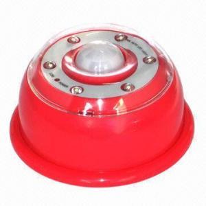 China LED Cabinet Light With Motion Sensor on sale