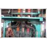 50HZ Upward Continuous Casting Machine For Copper Magnesium Alloy Strip Manufactures