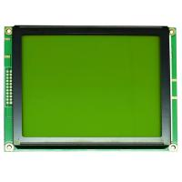 Transmissive Graphic LCD Display Module WLED Backlight Type For Power Equipment Display Manufactures
