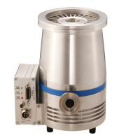 China Water Cooling Turbo Molecular Pumps 300L/S N2 Pumping Speed Module Design on sale