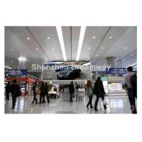 SMD 2121 P 4 Indoor Full Color LED Display , High brightness Indoor LED Display Screen Manufactures