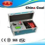 DC digital resistance tester Manufactures