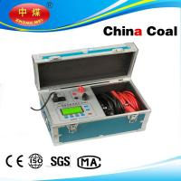 Loop resistance tester Manufactures