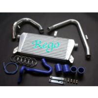 High Performance Twin Turbo Auto Intercooler Kit , Precision Diesel Turbo Intercooler Manufactures