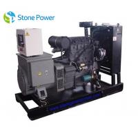 Air - Cooled Open Diesel Generator 120 Kva 96 Kw With TD226B-6D Engine Manufactures