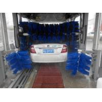 Quick automated car wash equipment Manufactures