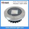 Buy cheap Solar Ground Lights Warm Solar Inground Spotlights White Solar Underground from wholesalers