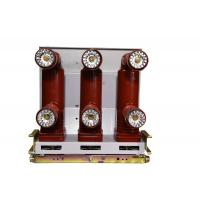 High Voltage Indoor Vacuum Circuit Breaker Manufactures