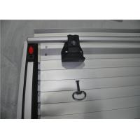 Rubber Strip Special Vehicles Fire Truck Aluminum Roller Shutter Door Manufactures