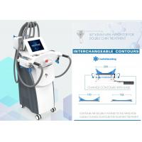 360° Cryolipolysis Fat Freeze Slimming Machine Body Freeze Machine 4 Handpieces Manufactures