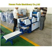 China wet raw noodles making machine, noodle machine on sale