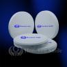 98.5mm ST Translucent Monolayer Zirconia Blocks Dental Zrconium Disk CADCAM Milling Blanks Manufactures