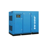 7.5KW 0.8mpa Scroll Type Air Compressor / oil free scroll air compressor Manufactures