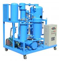 ZJD Hydraulic oil Purifying Equipment,Lubricating Oil Filtration Machine Manufactures