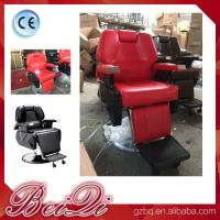 Quality Wholesale salon furntiure sets vintage industrial style chair barber chairs price for sale