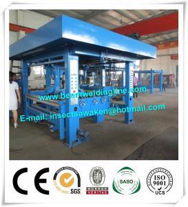Professional Auto Membrane Panel Welding Machine Serpentuator Bending Equipment Manufactures