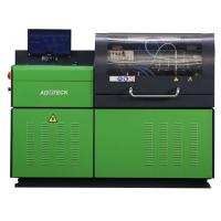 Quality 18.5KW 25HP High pressure Common Rail Pump Test Bench with Fuel tank capacity for sale