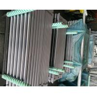 Quality CK45 Stainless Steel Rod / Tempered Rod For Hydraulic Machine for sale
