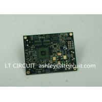 1.6mm PAD FR4 Multilayer Printed Circuit Board High Precision Prototype Manufactures