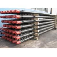 """Down The Hole API 2 3/8"""" Reg 89mm DTH Drill Rod Pipes Drilling Tubes Manufactures"""