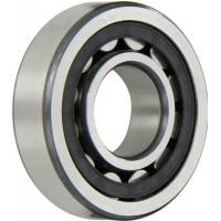 P5 P6 Miniature Car Cylindrical Roller Bearing NUPG ISO With Nylon Cage Manufactures