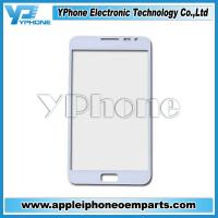 White 5.3 Inches Cell Phone LCD Screen For Samsung galaxy note/i9220/n7000 Manufactures