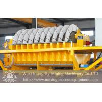 Iron Ore Rotary Vacuum Filter Slurry Dewatering Equipment PLC Control Manufactures