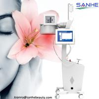 Buy cheap SH650-1 sanhe beauty laser hair regrowth machine to grow hair from wholesalers